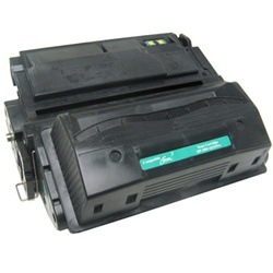 HP Q5942 Hi-Yield Compatible Black Toner Cartridge