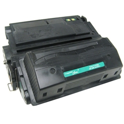 HP Q1339A, Q5942 Hi-Yield Compatible Black Toner Cartridge