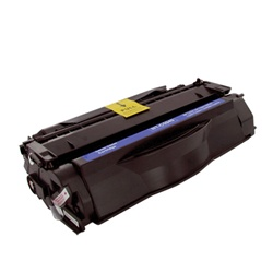HP Q5949X Hi-Yield Compatible Black Toner Cartridge