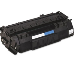 HP Q7551X (HP 51X) Hi-Yield Compatible Black Toner Cartridge