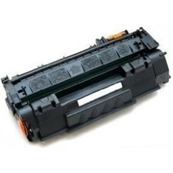 HP Q7553A Compatible Black Toner Cartridge