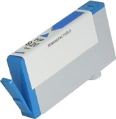 HP Remanufactured CD634AN, HP 920 Cyan Ink Cartridge