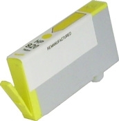 HP Remanufactured CD636AN, HP 920 Yellow Ink Cartridge