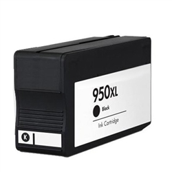 HP Compatible RCN045 (950XL) Black Ink Cartridge