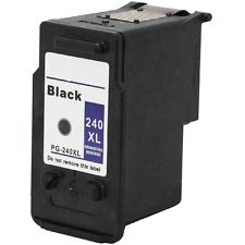 Canon  PG-240XL Compatible Black Ink Cartridge