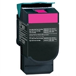 Lexmark C544X2MG Compatible Extra High Yield Magenta Toner Cartridge