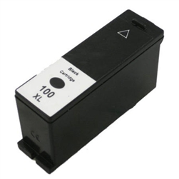 Lexmark 14N1068 Remanufactured Black Ink Cartridge