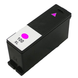 Lexmark 14N1069 Remanufactured Cyan Ink Cartridge