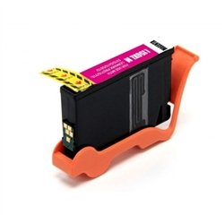 Lexmark 14N1616 (150XL) Compatible High Yield Magenta Ink Cartridge