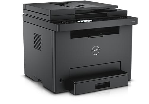 Dell Color Laser Series