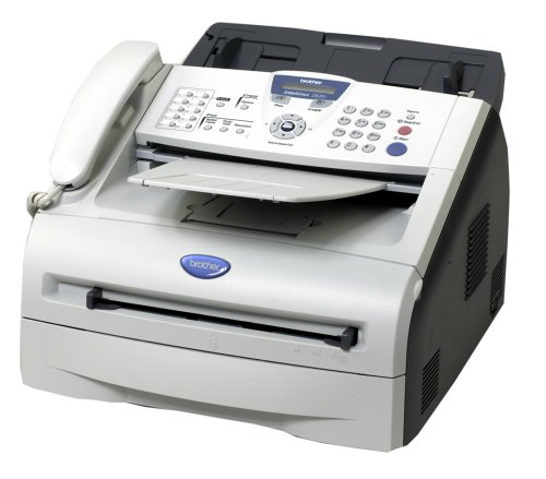 Brother Intellifax Series