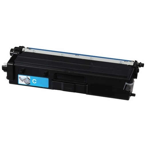 Brother TN-436C Cyan Compatible Toner-Super High Yield