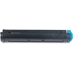 Okidata 43502001 Compatible Black Toner cartridge