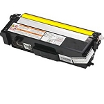 Brother TN315 Compatible Yellow Toner Cartridge