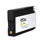 HP Compatible RCN048 (951XL) Yellow Ink Cartridge
