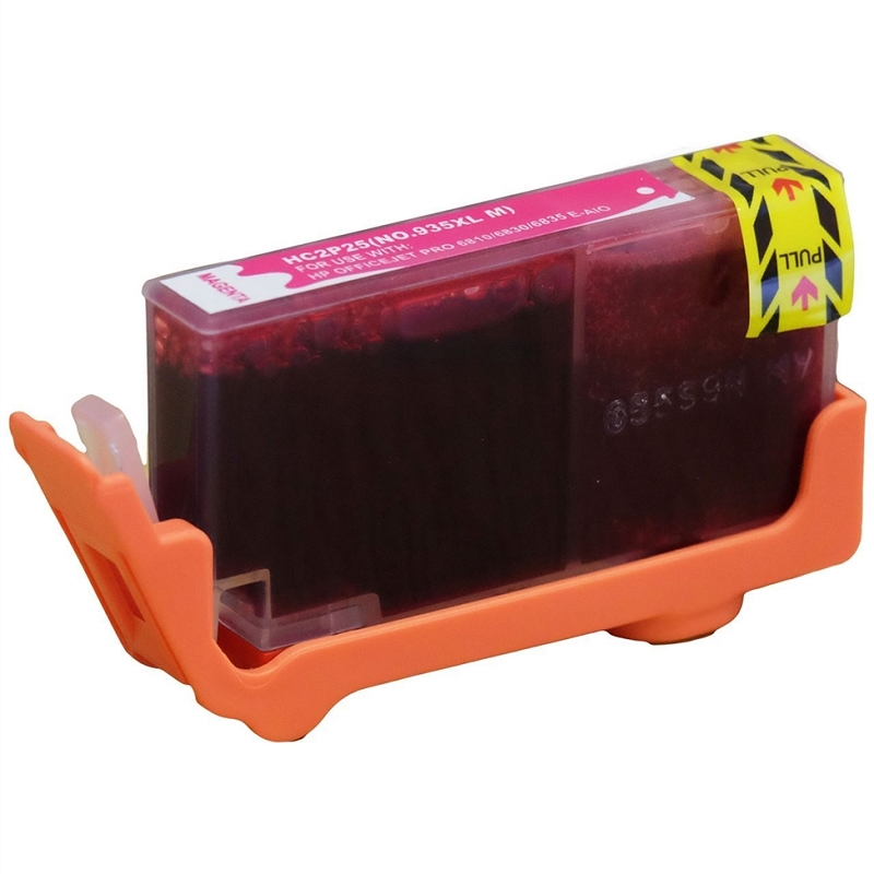 HP C2P25AN (935XLM) Compatible Magenta Ink Cartridge