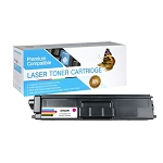 Brother TN-439C Compatible Cyan Toner