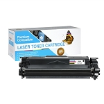 Brother TN760 Compatible Black Toner Cartridge