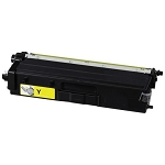 Brother TN-436Y Yellow Compatible Toner-Super High Yield