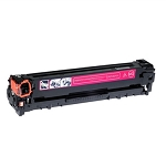 Canon 131 Compatible High Yield Magenta Toner Cartridge