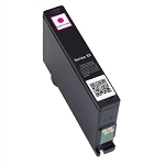 Dell 331-7379 Compatible Extra High Yield Magenta Ink Cartridge