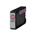 Canon PGI-1200XLM Compatible High Yield Magenta Ink Cartridge