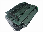 HP CE255X Compatible Black Jumbo Toner Cartridge
