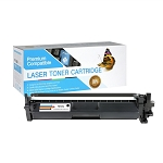 HP CF217A (HP 17A) Compatible Black Toner Cartridge