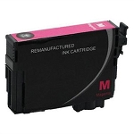 Epson T220XL320 Remanufactured High Yield Magenta Ink Cartridge