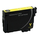 Epson T220XL420 Remanufactured High Yield Yellow Ink Cartridge