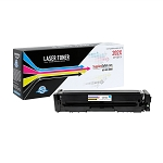 HP CF501X (HP 202X) Cyan Compatible Toner Cartridge