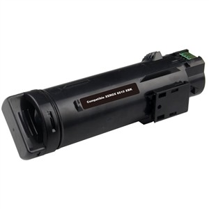 Xerox 106R03480 Compatible Hi Yield Black Toner