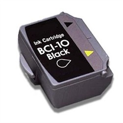 Canon BCI-10 Black Compatible Ink Cartridge