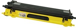Brother TN115Y Compatible Yellow Toner Cartridge Yellow