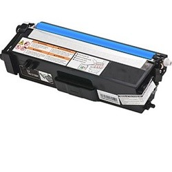 Brother TN315 Compatible Cyan Toner Cartridge