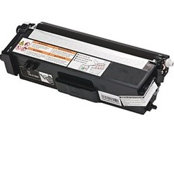 Brother TN315BK Compatible Black Toner Cartridge