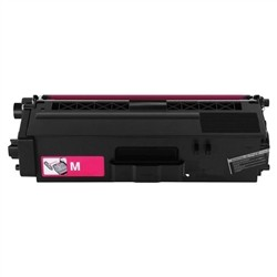 Brother TN339M Compat Extra High Yield Magenta Toner Cart Magenta