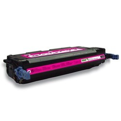HP Q7563A Compatible Magenta Toner Cartridge Magenta