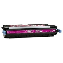 HP Q7583A Compatible Magenta Toner Cartridge Magenta