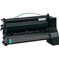 Lexmark C780A1CG Compatible Cyan Toner Cartridge