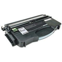 Lexmark 12035SA Compatible Black Laser Toner Cartridge