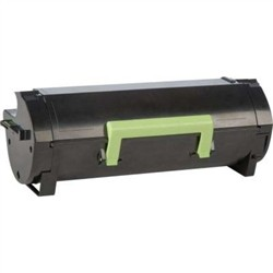 Lexmark 60F1H00 Compatible High Yield Black Toner Cartridge