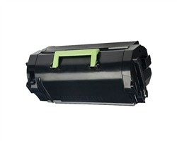 Lexmark 62D1X00 Compatible Extra High Yield Black Toner Cartridge