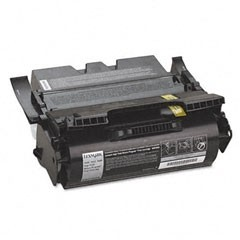 Lexmark Compliant 64015HA Black Toner Cartridge