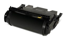 Lexmark T654X21A Compatible High Yield Black Toner Cartridge