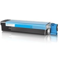 Xerox 106R01218 Hi Yield Compatible Cyan Toner Cartridge