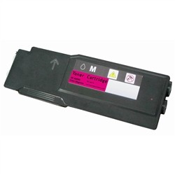 Xerox 106R02226  Hi Yield Compatible Magenta Toner Cartridge