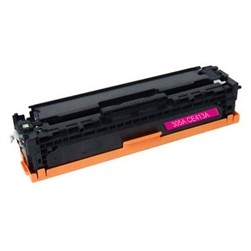 HP PTCE 413A (#305) Compatible Magenta Toner Cartridge