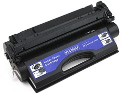 HP Q2624X Hi-Yield Compatible Black Toner Cartridge