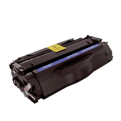 HP Q5949X Hi-Yield JUMBO Compatible Black Toner Cartridge Black